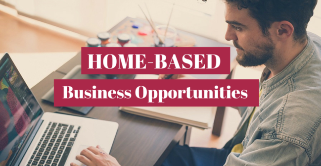Starting A Small Home Based Business getting Your First Clients